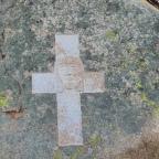 La Cruz de las Corchuelas (Cáceres)