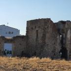 Ruinas de la Casa Fuerte de los Ovando (Malpartida de Cáceres)