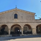 Ermita o Santuario de Nuestra Señora del Prado (Casar de Cáceres)
