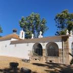 Ermita de Nuestra Señora de la Encarnación (Casar de Cáceres)